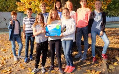 Erasmus+ startet in der Grundschule im Bornstedter Feld