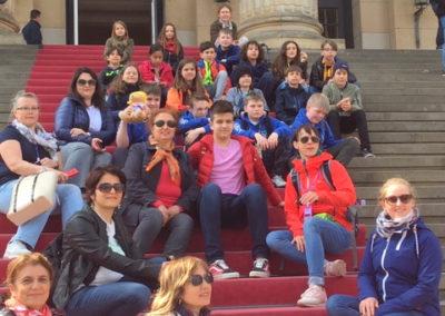Erasmus+ bei uns